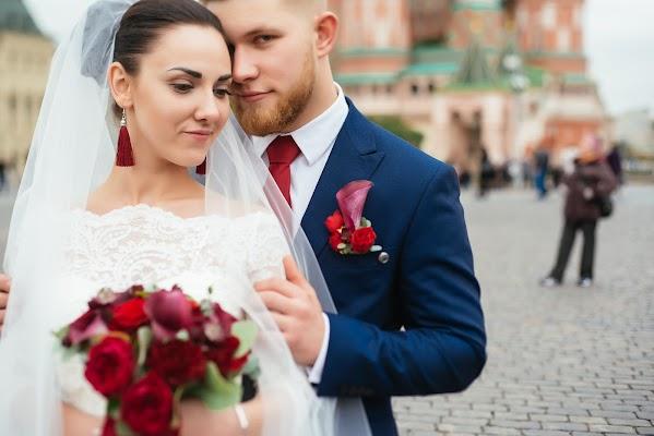 Свадебный фотограф Дмитрий Лешуков (DeMgA). Фотография от 08.11.2016