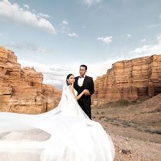 Wedding photographer Amanbol Esimkhan (amanbolast). Photo of 01.09.2018
