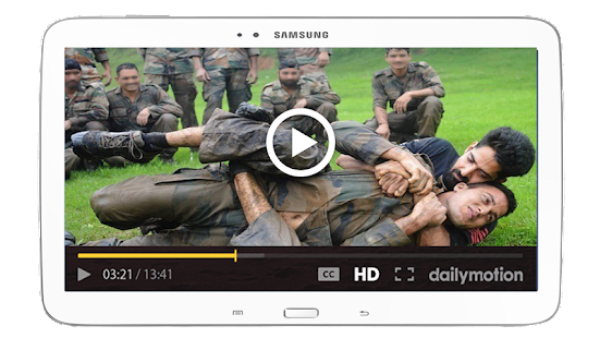 Army Training Videos - náhled