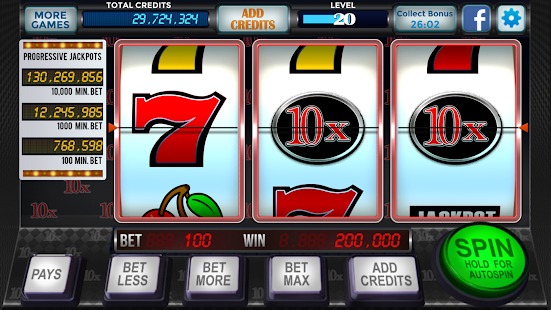 Free Old Style Slots