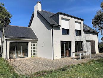 maison à Saint-Philibert (56)