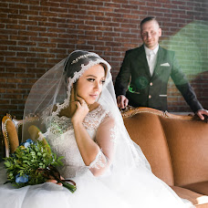 Wedding photographer Elina Popkova (PopkovaElina). Photo of 17.06.2018