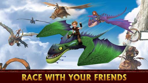School of Dragons screenshot 15