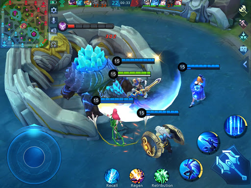 Mobile Legends: Bang Bang 1.4.37.4723 screenshots 23