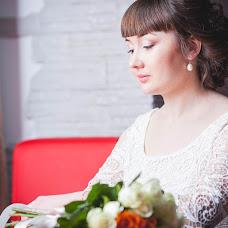 Wedding photographer Aleksey Minkov (ANMinko). Photo of 17.01.2016