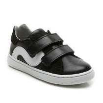 Step2wo Thornton - Strap Trainer VELCRO