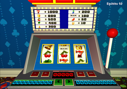 Google Free Slots Machines
