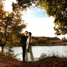 Wedding photographer Valeriya Zakharova (valeria). Photo of 13.02.2017