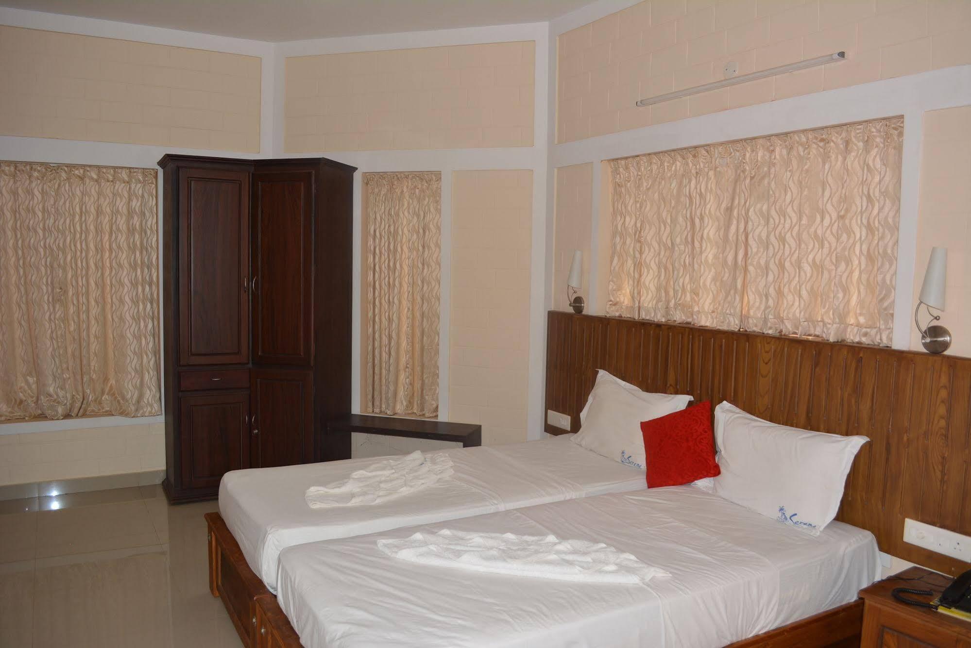 The Varkala Beach Resort and Ayurveda Spa