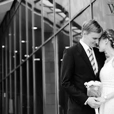 Wedding photographer Vyacheslav Yushkov (Yushkov). Photo of 16.07.2015