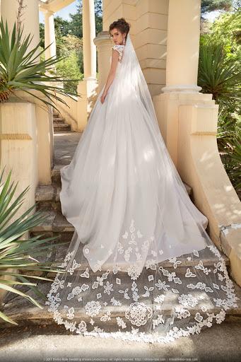 cc769ead0e7 Платье Marta от Divino Rose - 34100 руб.