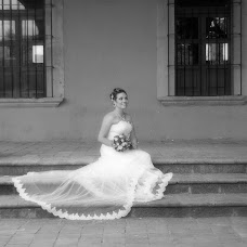 Wedding photographer Jorge Lavín (jorgelavin). Photo of 01.07.2014