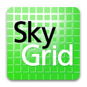 SkyGrid News icon