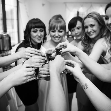 Wedding photographer Krzysztof Marciniak (krzysztofmarcin). Photo of 05.05.2015