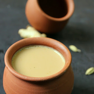 Ginger Tea / Adarak Wali Chai.