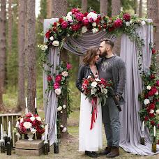 Wedding photographer Ekaterina Buneeva (ekaterinabuneeva). Photo of 26.06.2017