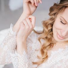 Wedding photographer Tatyana Shumeyko (fototashun). Photo of 13.04.2017