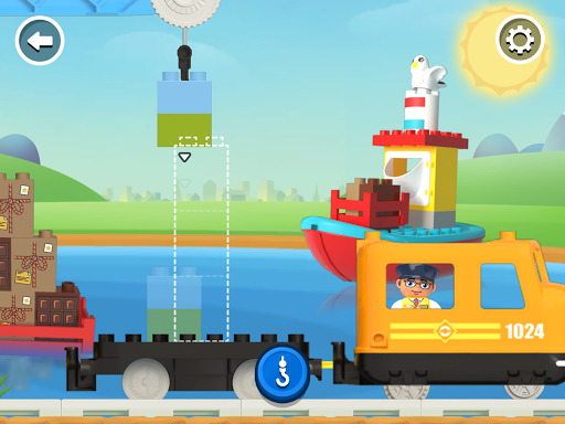 LEGO® DUPLO® Connected Train screenshot 12