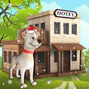 My Dog Hotel Resort : Pet Puppy Day Care Simulator