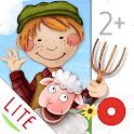 Tiny Farm - Seek & Find - Lite icon