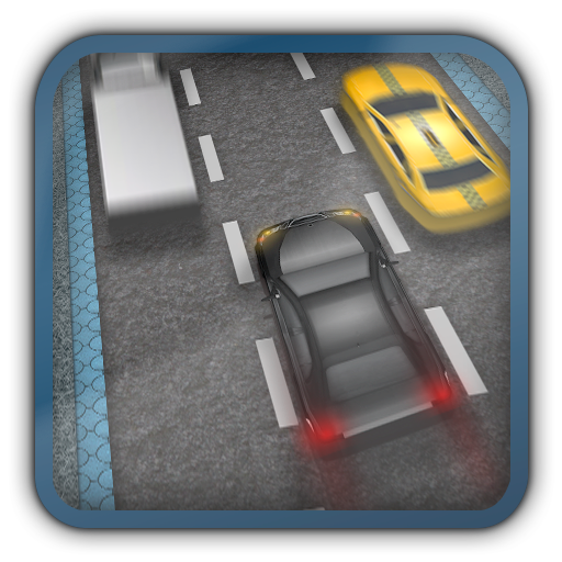 無限賽車 賽車遊戲 App LOGO-APP開箱王