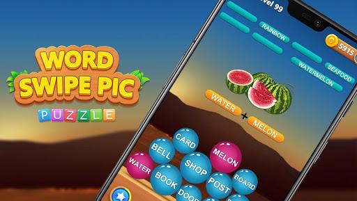 Word Swipe Pic 1.6.8 screenshots 14