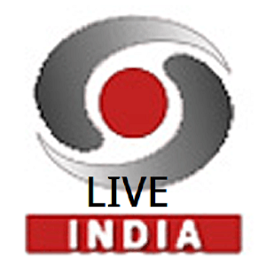 DD INDIA LIVE TV APPS