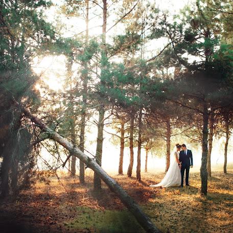 Wedding photographer Dima Zaharia (dimanrg). Photo of 07.12.2017
