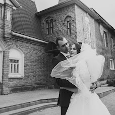 Wedding photographer Anna Oranzhevaya (AnnaOranje). Photo of 05.09.2017