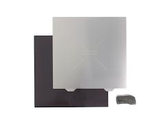Wham Bam 3D Printer Flexible Build System - 377mm x 370mm (Pre-Installed PEX)