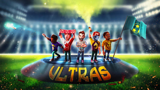 Football Fans: Ultras The Game 1.1.5 screenshots 1