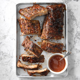Jim'S Secret Family Recipe Ribs Recipe
