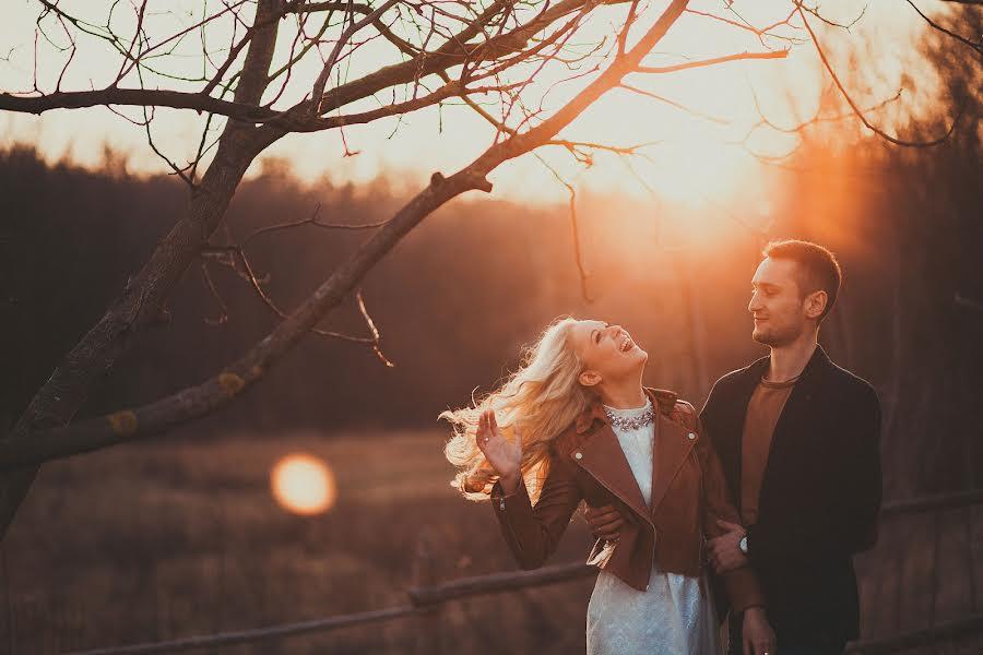 Wedding photographer Денис Исаев (Elisej). Photo of 24.03.2014
