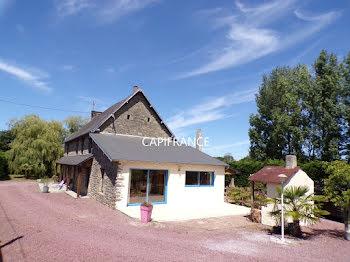 maison à Marigny (50)