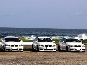 3シリーズ セダン  E90 325i Mスポーツのカスタム事例画像 BMWヒロD28さんの2019年05月03日17:55の投稿