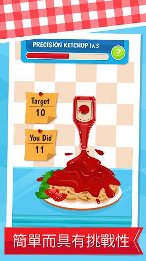 厨房躁狂症:迷你游戏