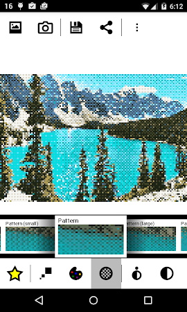 8Bit Photo Lab, Retro Effects 1.6.3 screenshot 77424