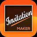 Digital Invitation Card Maker, Invite Maker(RSVP) APK