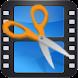 MovieCuterFree(動画エディタプラグイン) - Androidアプリ