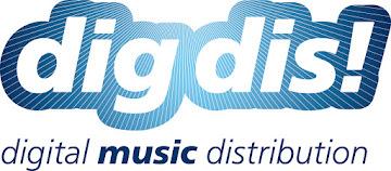 dig dis! c/o music mail Tonträger GmbH logo