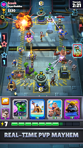Chaos Battle League 1.4.0 MOD (Mod Unlocked) Apk 2