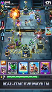 Chaos Battle League hack apk