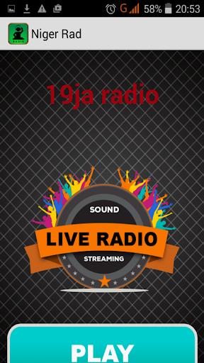 Nigeria Radio FM