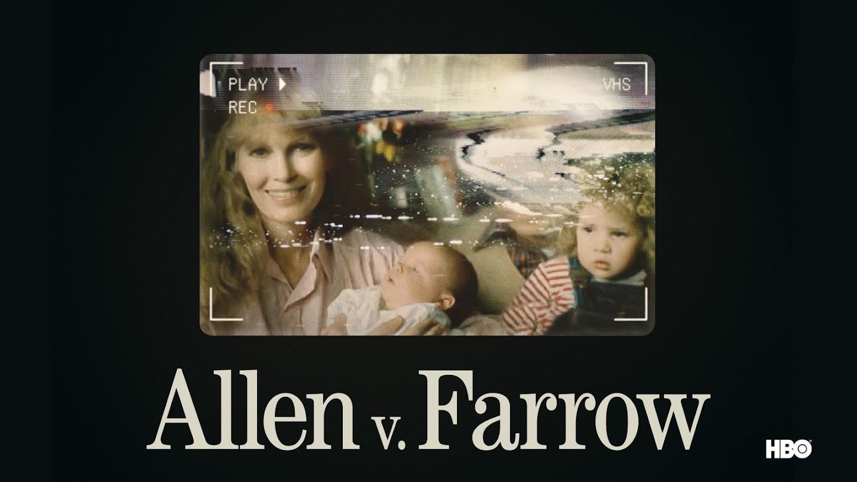 Watch Allen v. Farrow live*