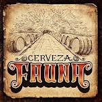 Logo for Cerveza Fauna