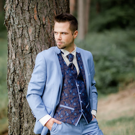 Wedding photographer Evgeniy Zhilyaev (Zhilyaev). Photo of 30.09.2016
