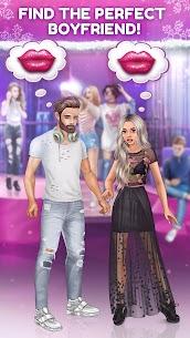 Lady Popular: Fashion Arena 5