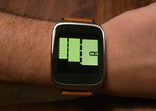 Bars Watch Face 1.1 Windows u7528 8