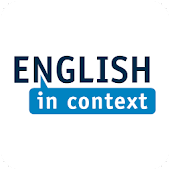 Listen, test, learn & improve your English