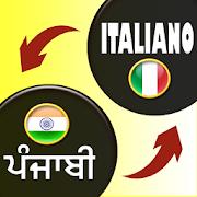 Italian to Punjabi Translator
